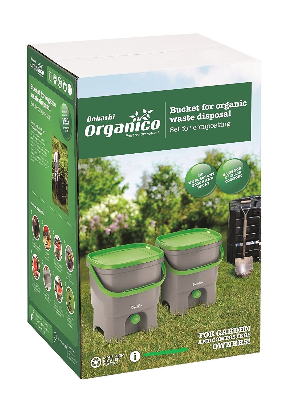 compost kit bokashi organico