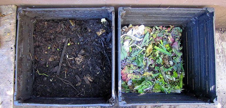 compostadoras