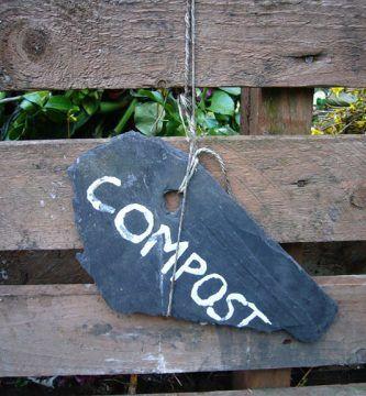 que es una composta o compost